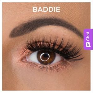 Tartes Eyelashes